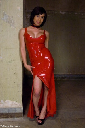 Albu recommends Lady sonia latex
