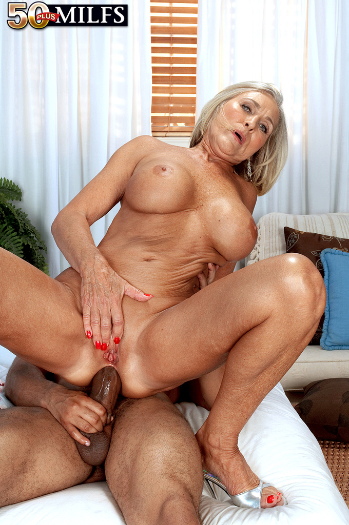 Rocky recommends Granny pantys movies mature fat