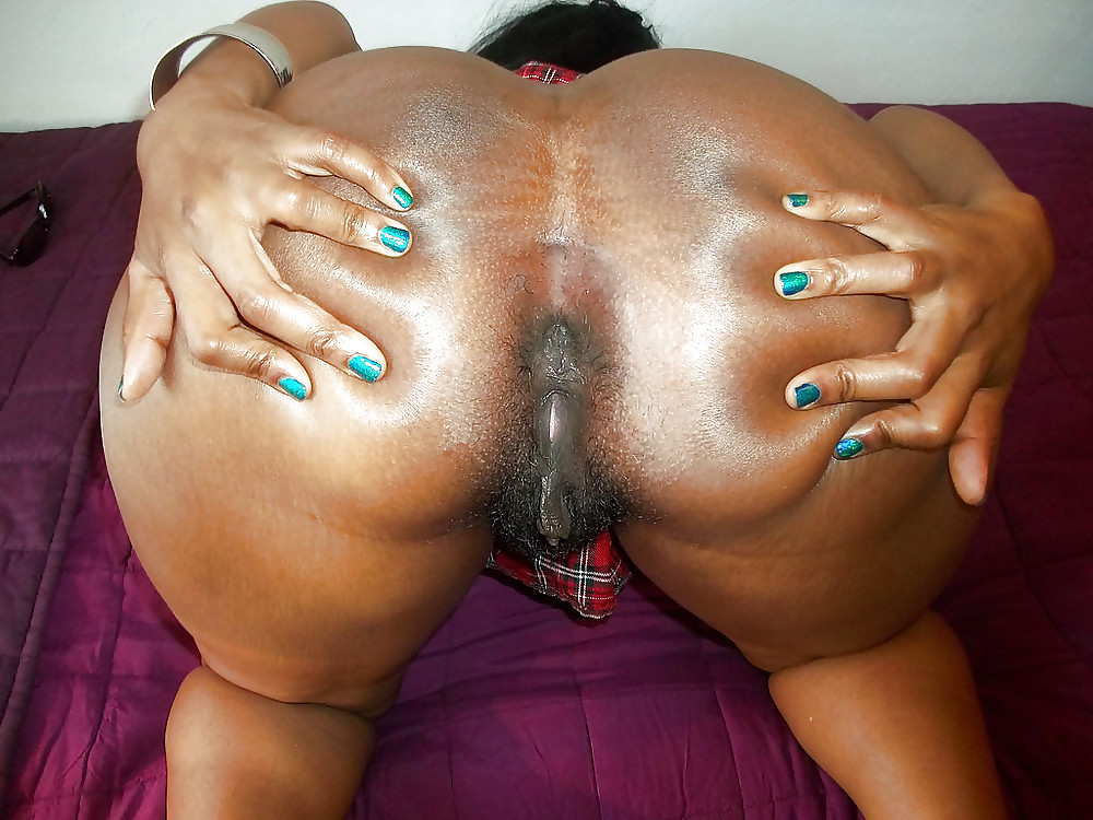 Scamehorn recommend Bubble butt ebony girls