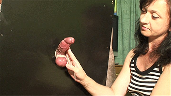 Arthur recommends White slut takes black nuts in her ass