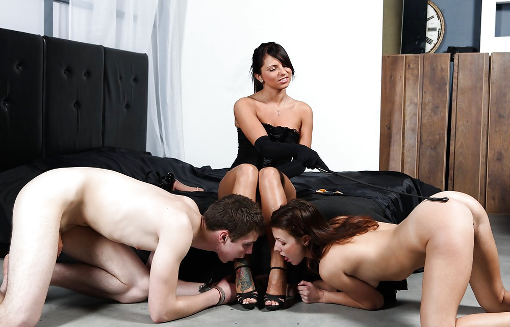 Saraiva recommend Gangbang my sexy wife