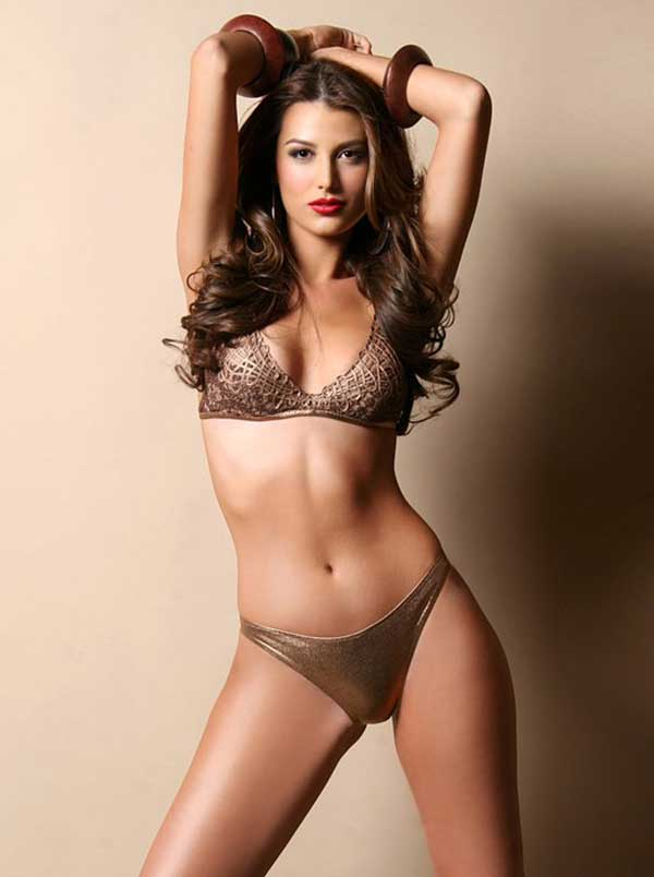 Del recommend August ames femdom empire