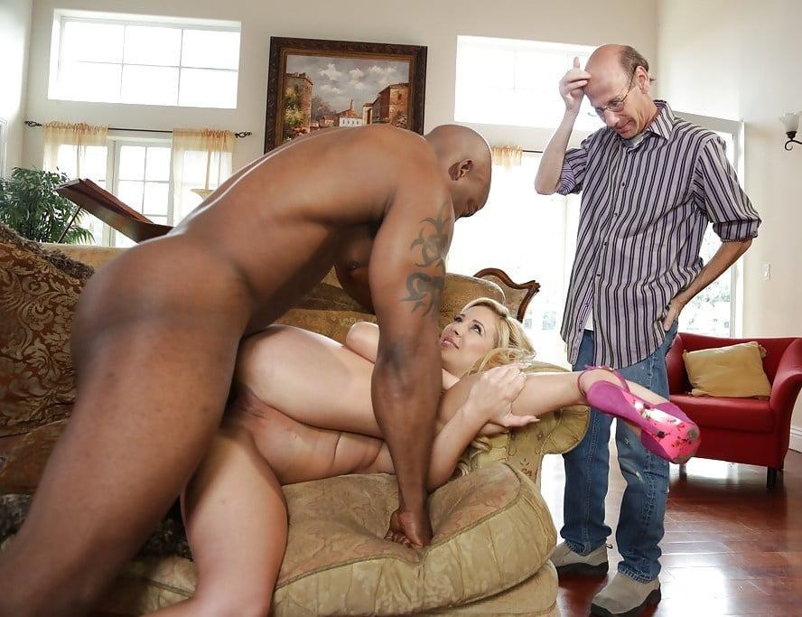 Santo recommend Black pussy white pussy