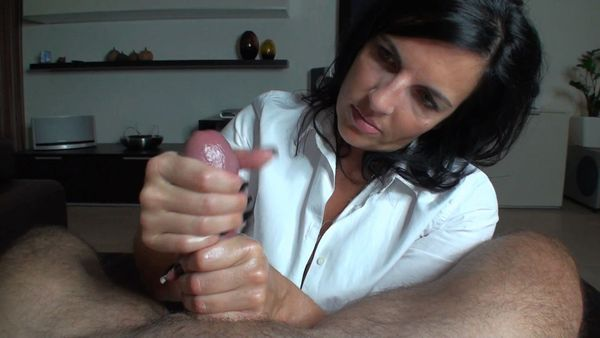 Expose recommend How to give a basic handjob