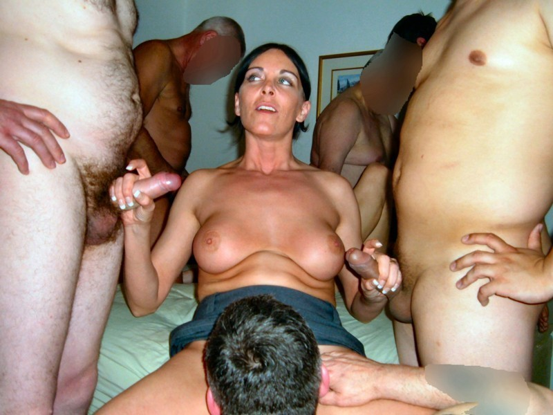 Lovallo recommend Multiple hand job